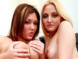 006100 Gay Masterbation Networks In Ct   Ariel Summer & Claire Dames