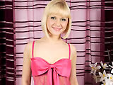 006386 Open Pink Pussy   Aaralyn Barra