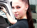 Gianna Michaels - V2 From Big Cock Sex