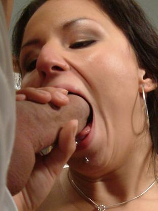 Big Cock Porn : Emma - V2!