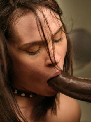 Big Cock Porn : Amina - V2!