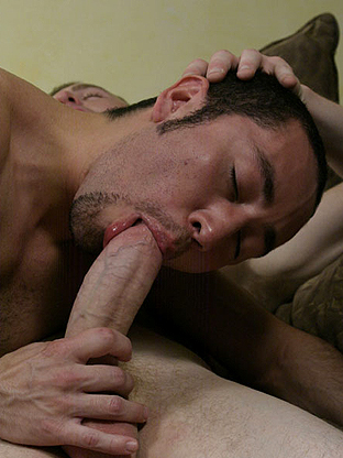 Gay Big Dick : Carlos - V2!