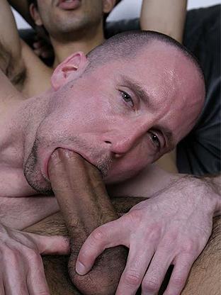 Gay Big Dick : Russ - V2!