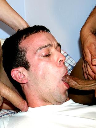 Gay Big Dick : PJ - V2!