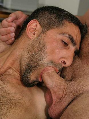 Gay Big Dick : Jacques - V2!