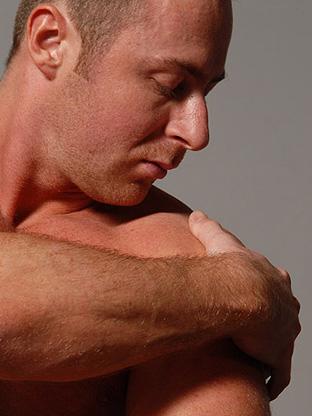 Gay Muscle Men : Marco!