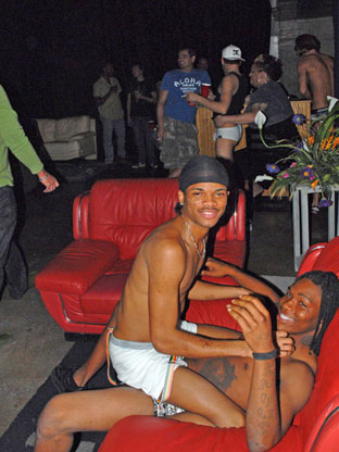 Gay Parties : Seduction & Everlastin!