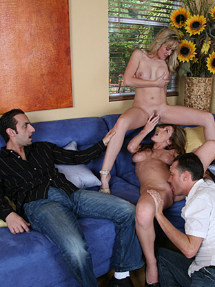 3898 01 Doggie Style Teen Fuck   The Paiges & The Evans Outdoor XXX Games   Its cumming sc 2