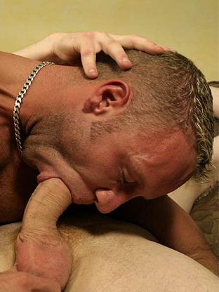 Gay Big Dick : Troy - V2!