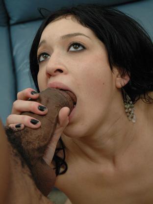 Big Cock Porn : Melissa Martinez - Hi Def!