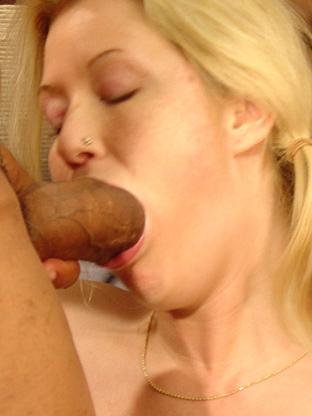 Interracial Porn : Britney Jay!