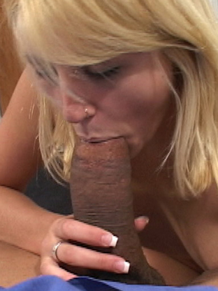 Interracial Porn : Staci Thorn!